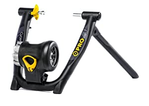 CycleOps Jet Fluid Pro Indoor Bicycle Trainer by CycleOps