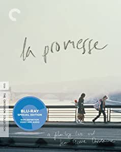 La Promesse (The Criterion Collection) [Blu-ray]