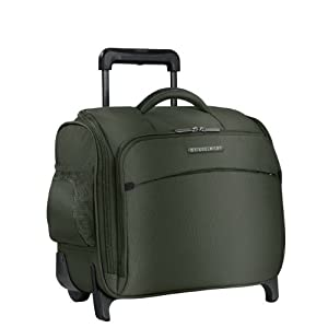 Briggs & Riley Transcend 200 Series Rolling Cabin Trolley Bag