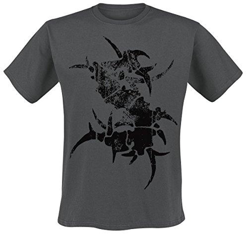 Sepultura - T-Shirt Logo (in XXL)