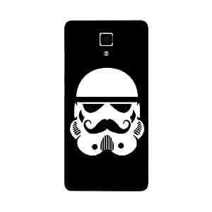 Hipstar War Case For XiaomiMi4