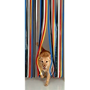 Transparent Soft PVC Strip for PVC Strip Curtains & Doors