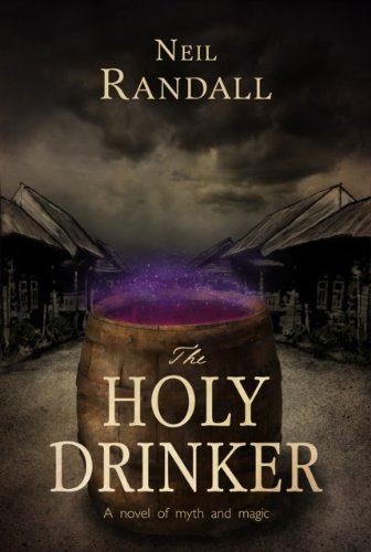 Sale alerts for Knox Robinson Publishing Ltd The Holy Drinker - Covvet