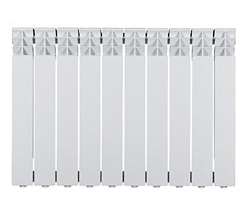 Aluminium-Heizkrper-Sehr-gute-Wrmetrgheit-und-verteilung