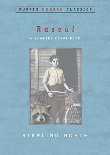 Rascal (Puffin Modern Classics), North, Sterling