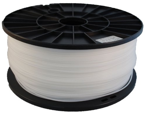 FilamentDirect 3D Printing Filament PLA 1.75mm White