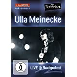 Ulla Meinecke - Live At Rockpalast (Kultur Spiegel)von &#34;Ulla Meinecke&#34;