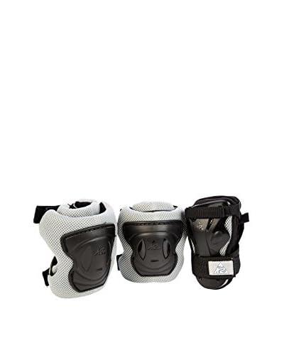 K2 Patines Set Protecciones Moto M 3110000