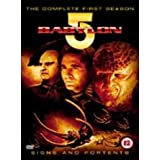 Babylon 5 : Season 1 [DVD] [1994]by Michael O'Hare
