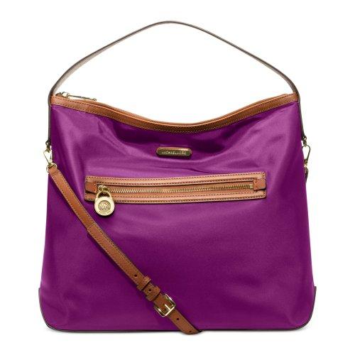MICHAEL Michael KorsMichael Kors Handbag Kempton Large Shoulder Bag Pomegranate
