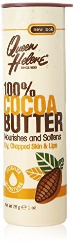 100% Cocoa Butter Stick Moisturizer 1 oz ( Value Bulk Multi-pack)