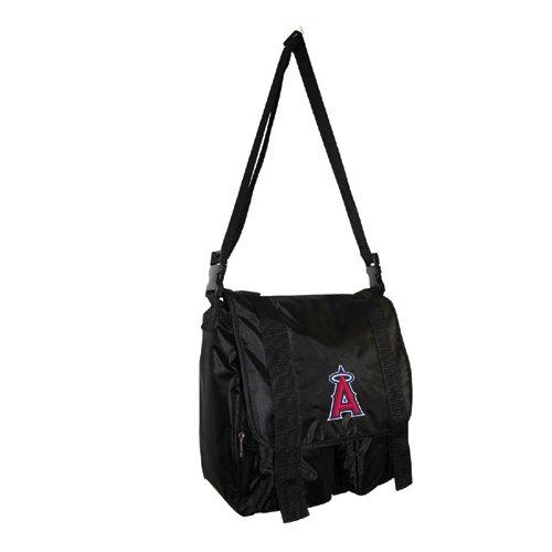 MLB Los Angeles Angels Sitter Diaper Bag