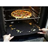 Lakeland 'Magic Oven Liner' Cut to Fit Non Stick Oven Base Liner (50cm x 50cm)