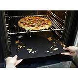 Lakeland 'Magic Oven Liner' Cut to Fit Non Stick Oven Base Liner (50cm x 50cm)