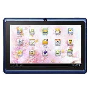 Kocaso M752BL 7-Inch 4 GB Tablet