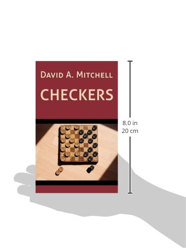 David A. Mitchell's Checkers
