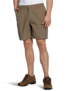 Lafuma Explorer Short homme Wet Sand FR : 38 (Taille Fabricant : 38)