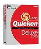 Quicken 2005 Deluxe [Old Version]