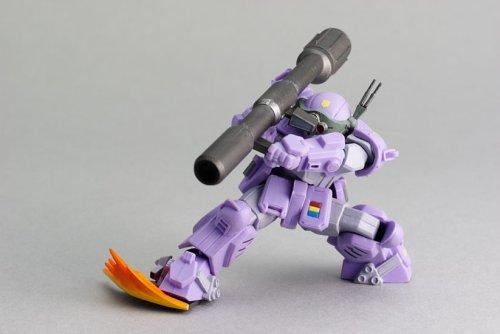 装甲騎兵ボトムズ KTフィギュアコレクションDX 装甲騎兵ボトムズ2体セット