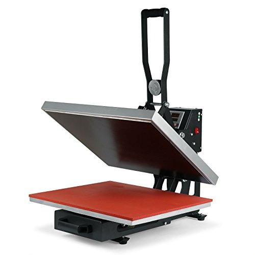 t shirt heat press machine 16x20