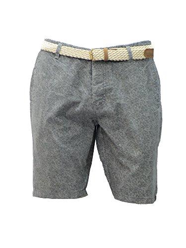 piazza-atalia-mens-100-cotton-fashion-shorts-with-belt-grey-34-w