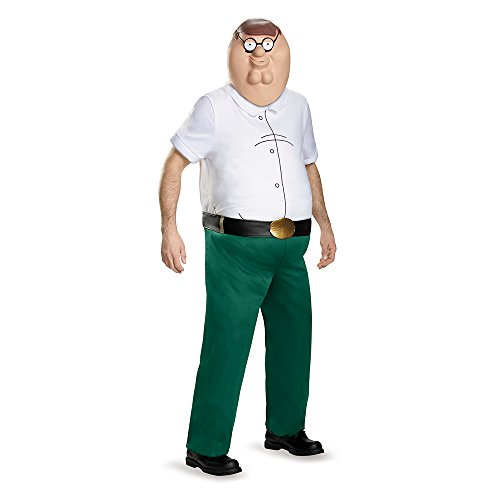 Peter Griffin Family Guy Costume