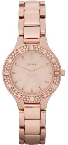 Womans watch DKNY CHAMBERS NY8486