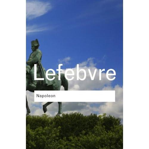 History Bundle RC: Napoleon (Routledge Classics)