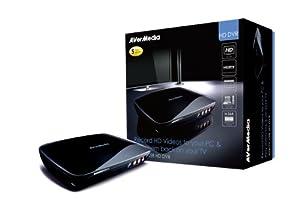 AVerMedia MTVUHDDVR Avertv HD USB Digital Video Recorder