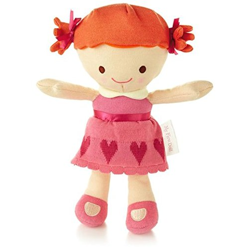 Hallmark Baby BBY4440 My First Baby Doll - 1