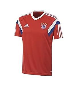 Adidas Bayern Munich Training Shirt 2014-15 (2XL)