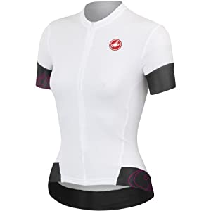 Castelli Fortuna Jersey - Short Sleeve - Ladies by Castelli