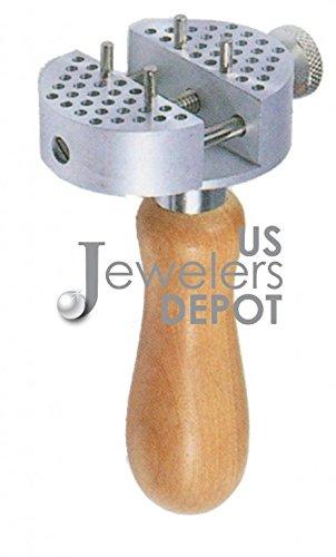 Peg Clamp Universal # J-100174 Mfg # Bp85 Us Jewelers Depot