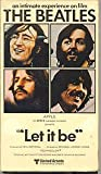 Let It Be [VHS]