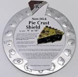 Non-Stick Pie Crust Shield
