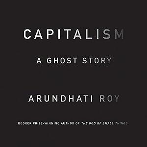 Capitalism Audiobook