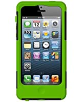 ★ iPhone5専用ケース ★耐衝撃+防塵性!  Trident Case Aegis Case for iPhone5 トライデント イージス アイフォン5 ケース(グリーン)