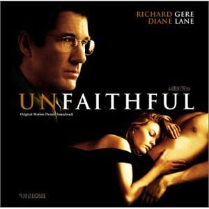 Amazon.com: Unfaithful [Original Motion Picture Soundtrack]: Jan ...