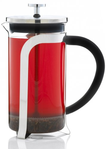 Why Choose The GROSCHE Oxford French Press Coffee and tea maker, 1.0l 34 fl. oz 8 cup (3 coffee mugs...