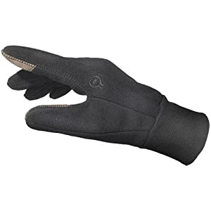 Tavo Products TG002BLL Click Wheel Midweight Gloves with Playpoint - Large