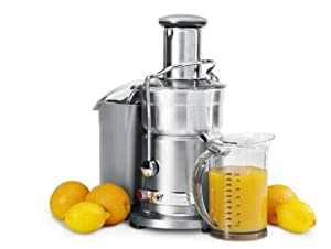 Gastroback 40129 Design Juicer Advanced 800 ClassKritiken und weitere Informationen