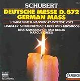 Mass German/Stabat Mater/Magni