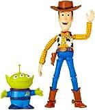 Revoltech: Woody
