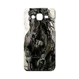BLUEDIO Designer Printed Back case cover for Samsung Galaxy Grand 2 - G1262