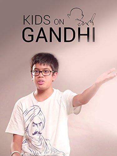 Clip: Kids on Gandhi