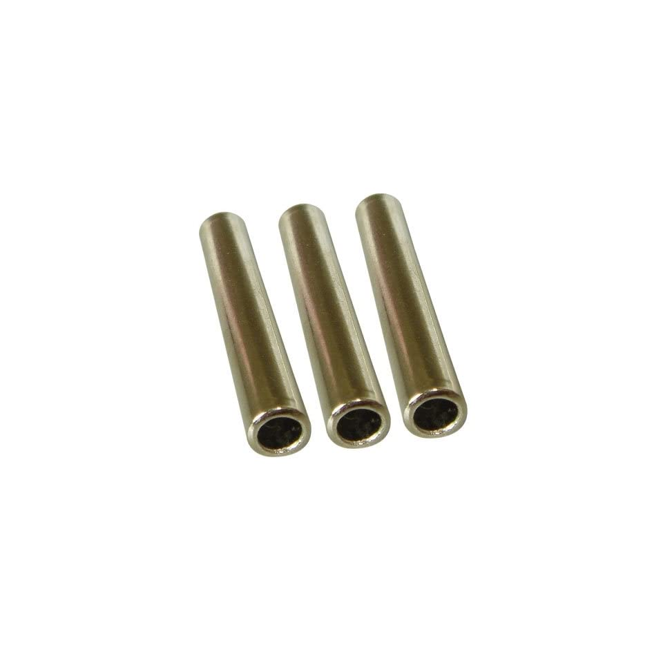 50 mm Stainless Steel Tube, 2 Inch Long