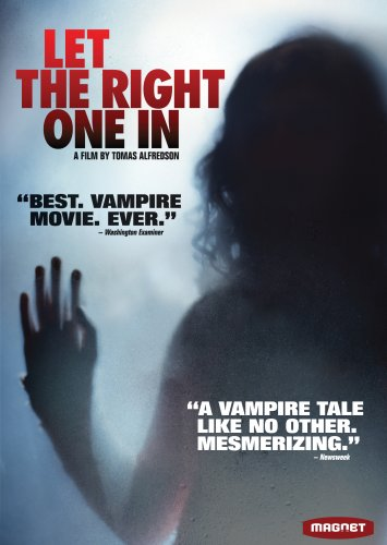 <ぼくのエリ 200歳の少女(2008)>  Let the Right One in [北米版 DVD リージョン1]