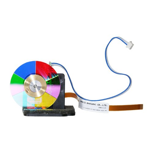 41HEdnToOXL Color Wheel for Samsung DLP TV H Series