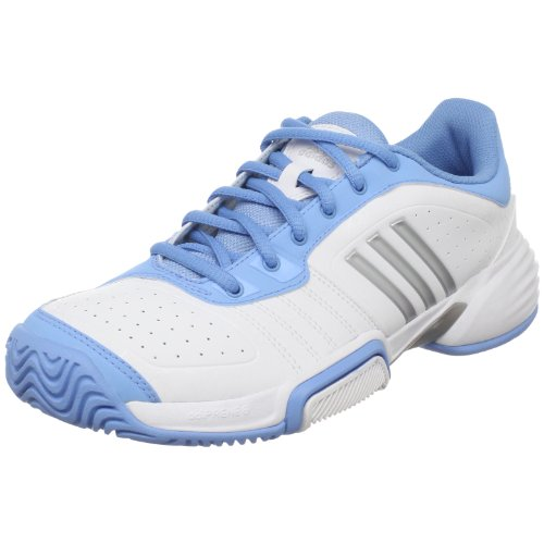 adidas Women's Barricade Team Tennis Shoe