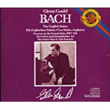 Bach: The English Suites/Gould